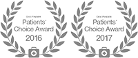 Patients choice award